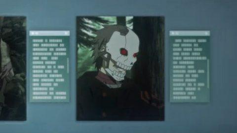 赤眼のザザ画像