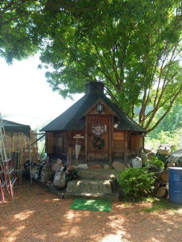 バインウッドキャンプ場
