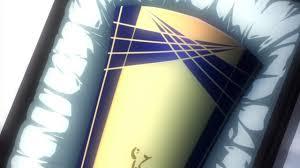 セイバーの剣の鞘