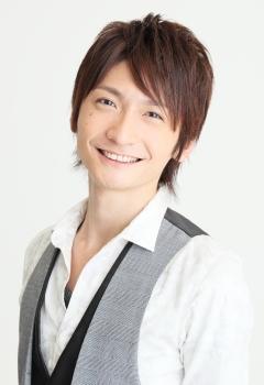 七瀬遙役の島﨑信長さん