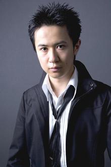 大人気声優・杉田智和。