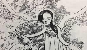 <四大天使>「閃光」のリュドシエル