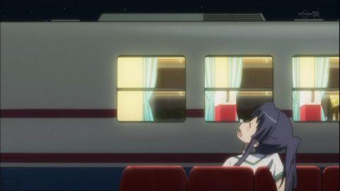 終電に乗り遅れる一穂