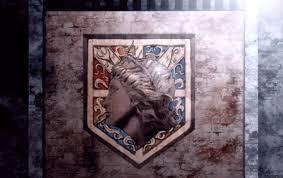進撃の巨人で描かれる壁の紋章