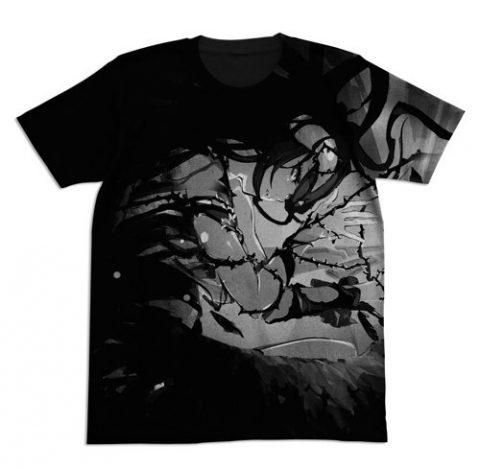 アルベドのTシャツ