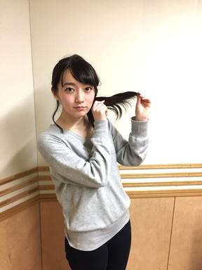 藤田茜さん