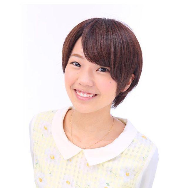 声優の高田憂希さん