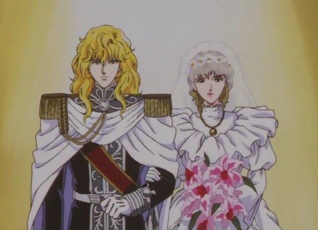 皇后となったヒルデガルド