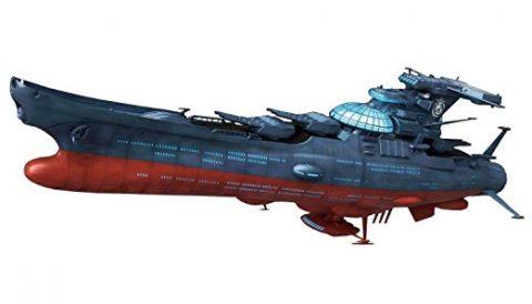 宇宙戦艦ヤマト2202-プラモデル