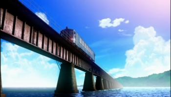 由良川橋梁2