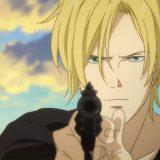 銃を向けるアッシュ