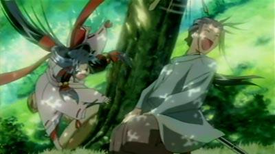 柳也と神奈