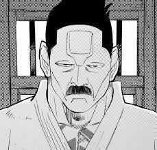 ちんぽ先生牛山