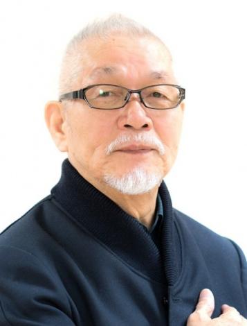 阿笠博士の声優を演じる緒方賢一さん