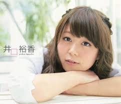 井口裕香さんのプロフ画像