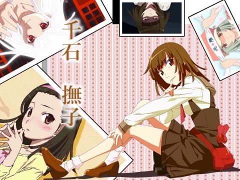 撫子の宣伝画像