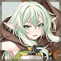 妖精弓士の宣伝画像