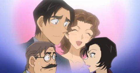 久々に登場した綾子