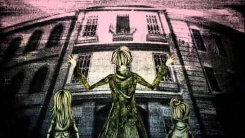 杏子の過去、家族