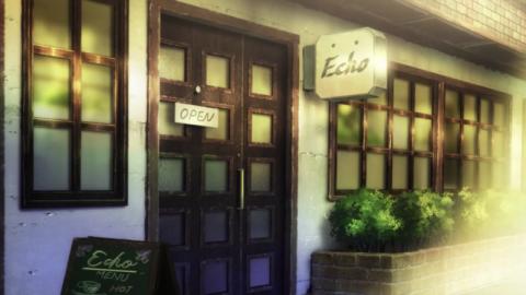 児玉都の喫茶店