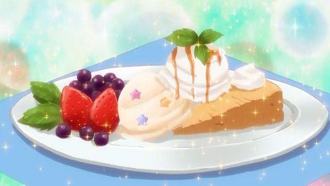 つばめの手作りデザート