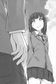 梓川咲太が過去にで会った牧之原翔子
