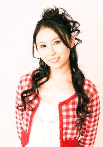 夏谷さんの宣伝画像