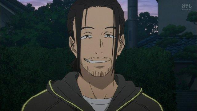 笑うニコチャン