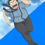アニメドクのイメージ