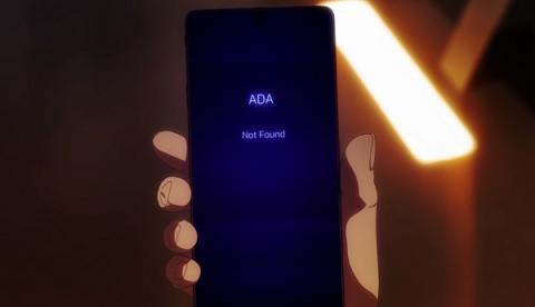 ADAと通信途絶!?
