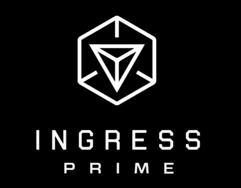 イングレスプライムロゴ