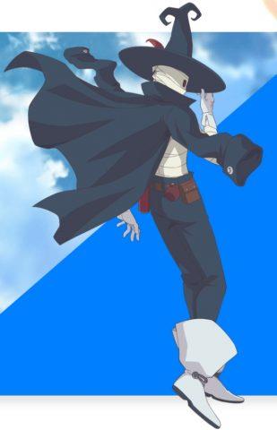 グリムアニメのイメージ