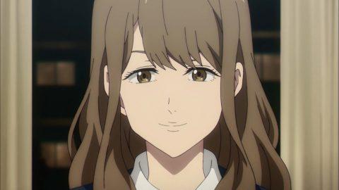 凪の親友の直子