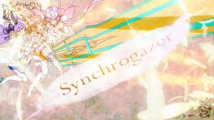 シンフォギアの曲画像