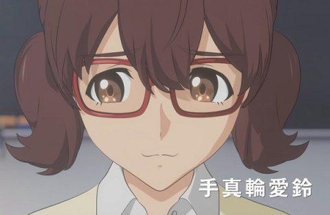 マリマリキャラ紹介