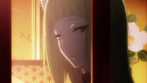 アニメ版春姫