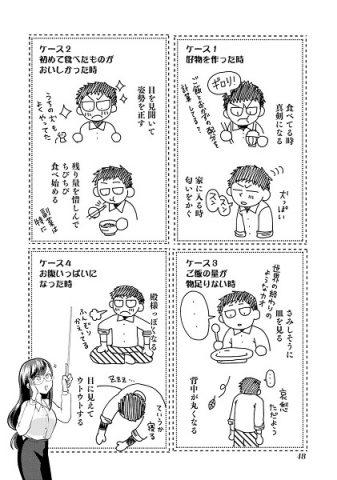八雲さんの観察日記