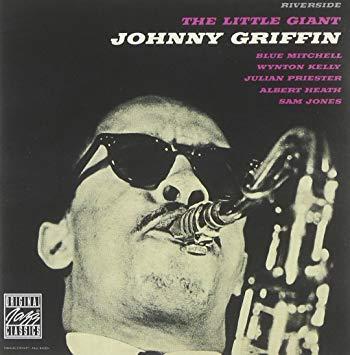 ジョニー・グリフィン