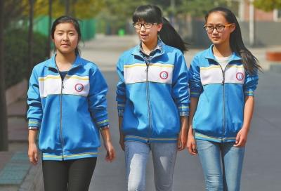中国の制服