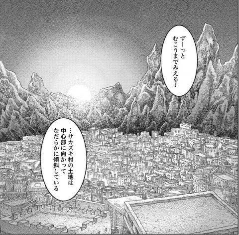 サカヅキ村