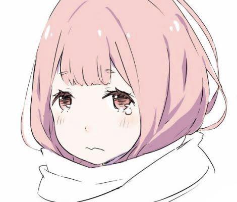 泣きそうなカーミラ