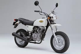 綾乃のバイク2