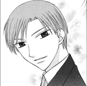 微笑む本田勝也