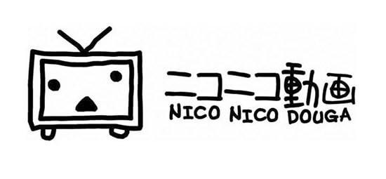 ニコニコ動画のマーク