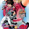 【アイシールド21】最強は誰だ!?アイシールド21の全能力最強キャラクターランキングベスト10