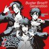 【ヒプノシスマイク】ブクロ最強の三兄弟!Buster Bros!!!ってどんなチーム?