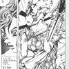 【ジョジョの奇妙な冒険】黄金の風 5部 トリッシュ・ウナを徹底紹介!